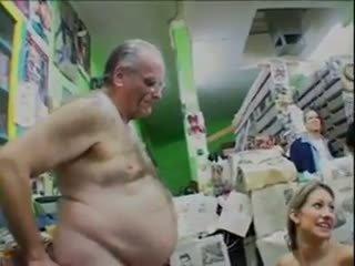 Papi: tua & muda & masyarakat nudity porno video b4