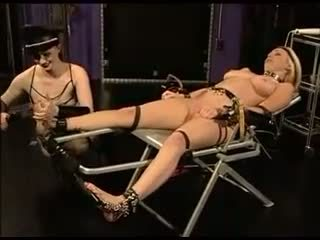 Claire adams ja adrianna nicole privaatne sessions 19