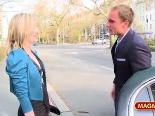 Magma film berlin strada pickup