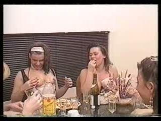 Räpane rootsi retro 90's foodsex