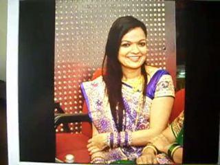 Indisk female