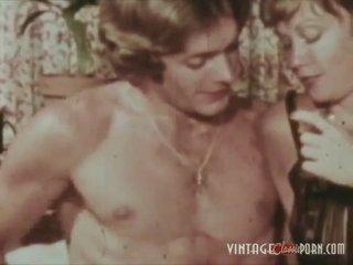ビンテージ ポルノの から ザ· sixties