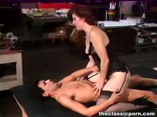 hardcore sex, porno hvězdy, staré porno