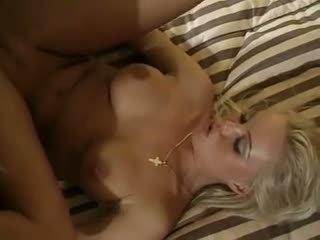 блондинки, двойно проникване, тройки