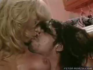 Nina hartley the סקס מורה