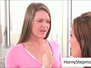 Abby atravessar e diamond foxx pounded e sharing ejaculações