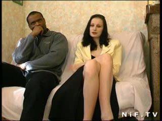 perancis, threesomes, dubur