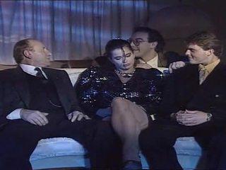 group sex, mož, oče