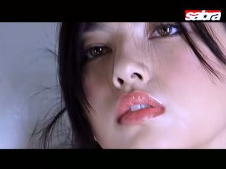 Saori Hara - THE NUDE