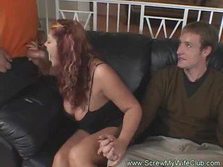 Mrs. knox 이다 a swinging nymph