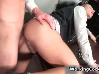 Shane frost shagging dan zakar/batang menghisap