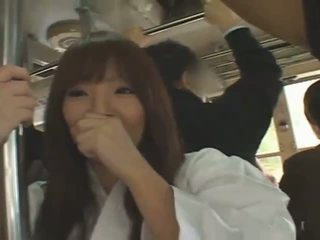 巨乳 日本語 女孩 hitomi tanaka banged 在 公
