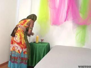 סקס הארדקור, מזיין את הכוס, הודי
