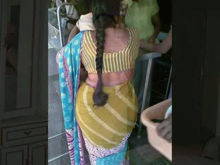 fundul lins, anal, indian