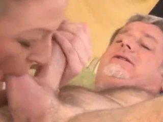 deepthroat, orale, papà
