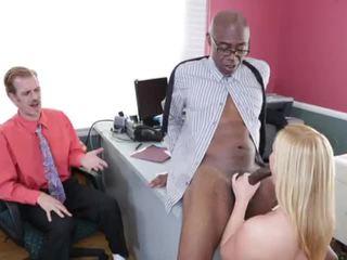 paroháč, interracial