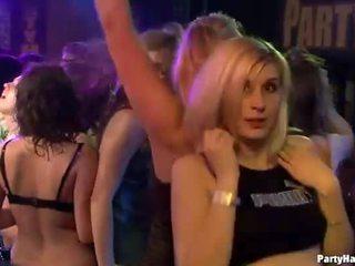 吸い巨根, 集団セックス, グループ乱交