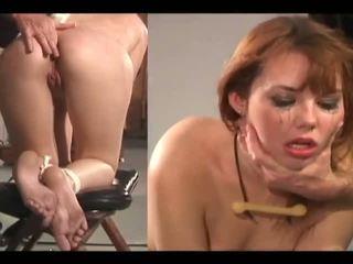 Gagged Anal&tears: Free BDSM Porn Video 16