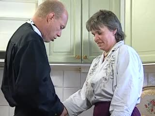 grannies, amadurece, sueco