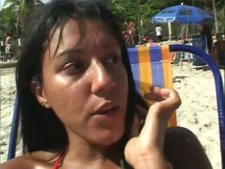 Jako panteras a musa carioca zrobić verãƒâ£o 2006