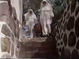 Depraved σεξ του nuns