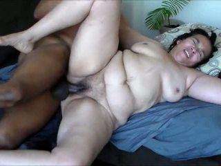 ร้อน และ อ้วน แก่แล้ว - needs เธอ holes stuffed: ฟรี โป๊ c7
