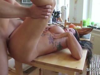 milfs, old+young, anal