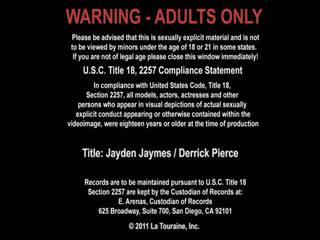 Jayden Jaymes Porno