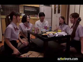 Azhotporn.com - lewd mėgėjiškas merginos japoniškas av smaukymas