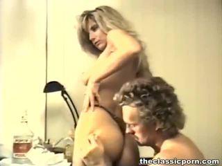 Dissolute de epoca porno clip prezentat de the clasic porno