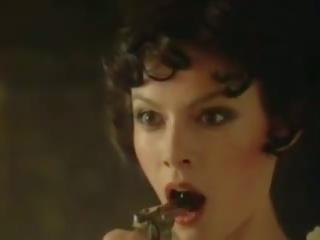 Brigitte lahaie fascination 1979 sc2, porno f4