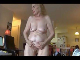 Gorące babcia: darmowe dojrzała & włochate porno wideo e5