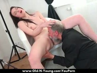 hardcore sex, old fiatal, oldandyoung