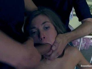 hardcore sex, deepthroat, gražus asilas