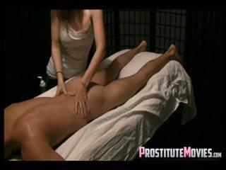 Горещ масаж с щастлив ending