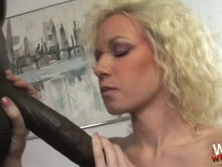 Blistering alexia sky dribbles on this skin flute