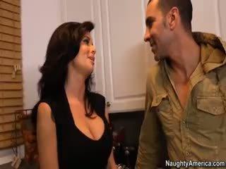 malonumas briunetė gražus, big boobs kokybė, malonumas blowjob geriausias