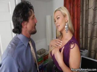 jauks hardcore sex, liels blowjob jums, lielas krūtis