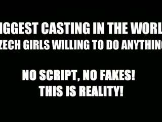 reality, casting, authentic