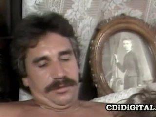 vintage, ebony, classic gold porn