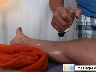 Massagecocks dylan pula masaj