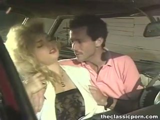 ブロンド, ポルノ女優, ビンテージ