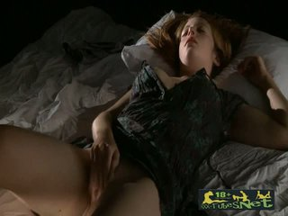 masturbace