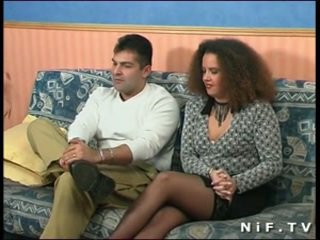 फ्रेंच आमेचर कपल doing एनल सेक्स में सामने की हमें