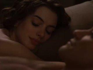 Anne hathaway seks stseenid pärit armastus ja muu