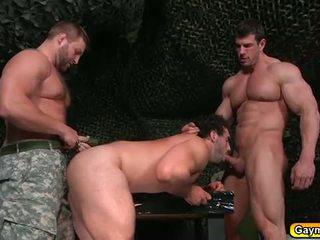 bareback, gay, hunk