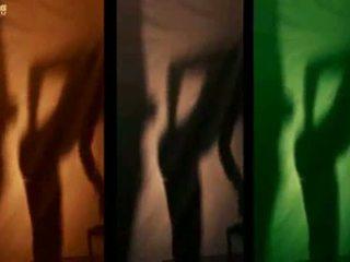 Shadows -indian porr filma med smutsiga hindi audio