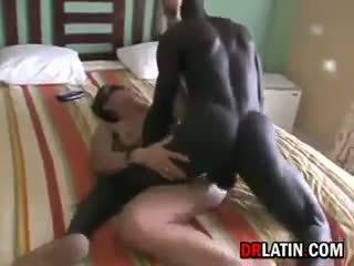Mąż watches żona getting fucked