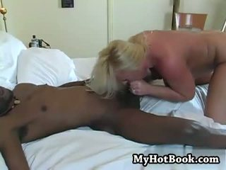 Alexis Golden is a pretty blonde who has a pair of