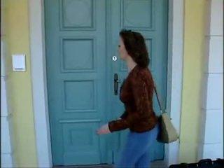 امرأة سمراء, الجنس عن طريق الفم, اختراق مزدوج
